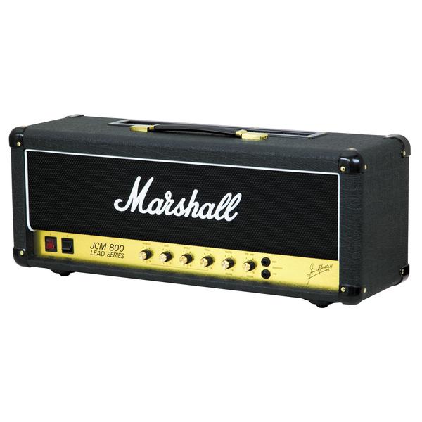 Гитарный усилитель Marshall 2203-01 все цены