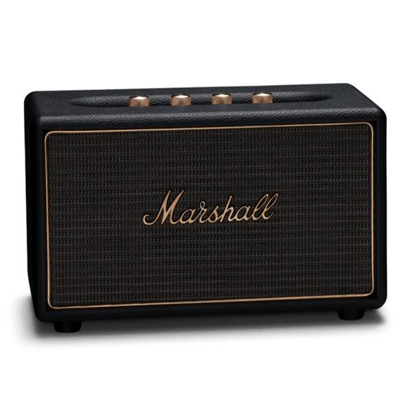 Беспроводная Hi-Fi акустика Marshall Acton Multi-Room Black