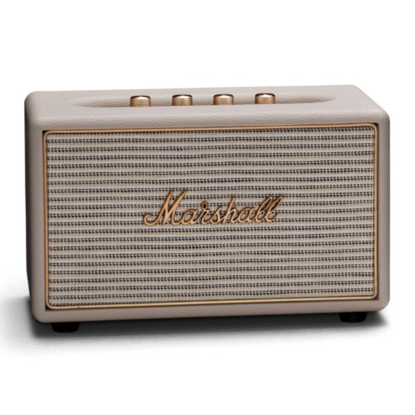 Беспроводная Hi-Fi акустика Marshall Acton Multi-Room Cream
