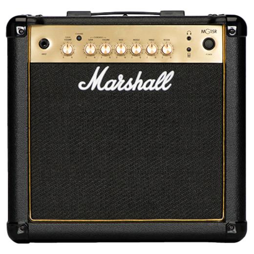 Гитарный комбоусилитель Marshall MG15GR