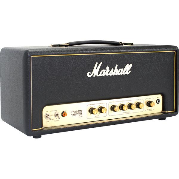 Гитарный усилитель Marshall ORIGIN 20 HEAD все цены