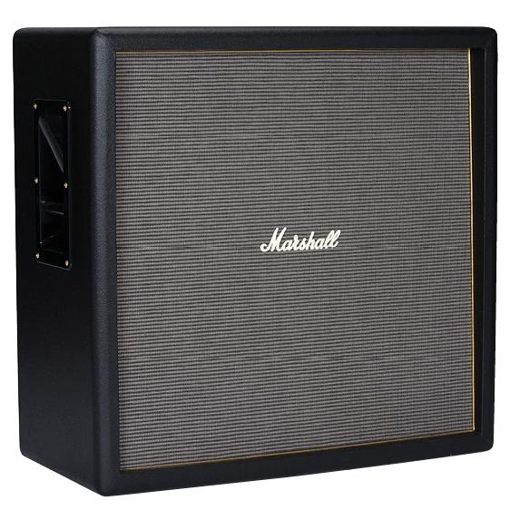 Гитарный кабинет Marshall ORIGIN 412