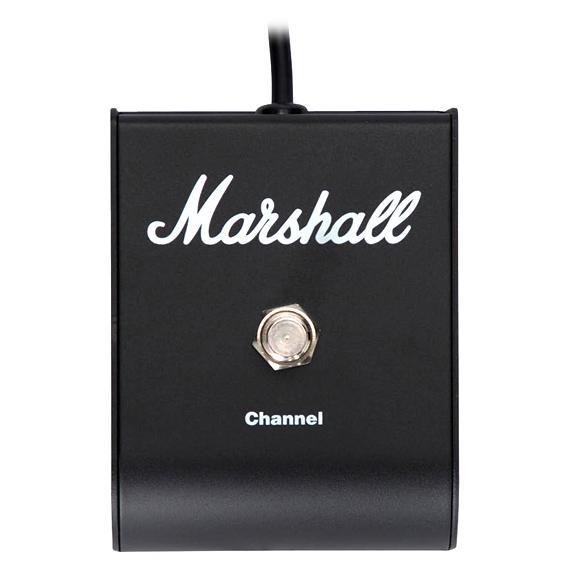 Футсвич Marshall PEDL-90003 marshall mg101cfx