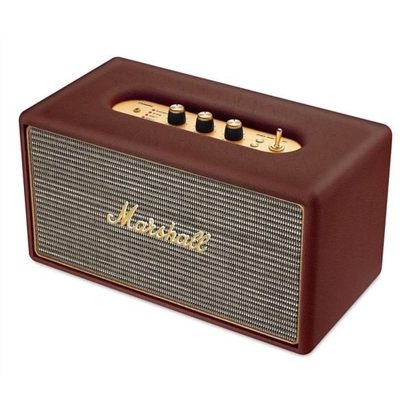 Беспроводная Hi-Fi акустика Marshall Stanmore Brown цены