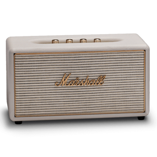 Беспроводная Hi-Fi акустика Marshall Stanmore Multi-Room Cream цены онлайн
