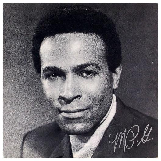 Marvin Gaye - M..