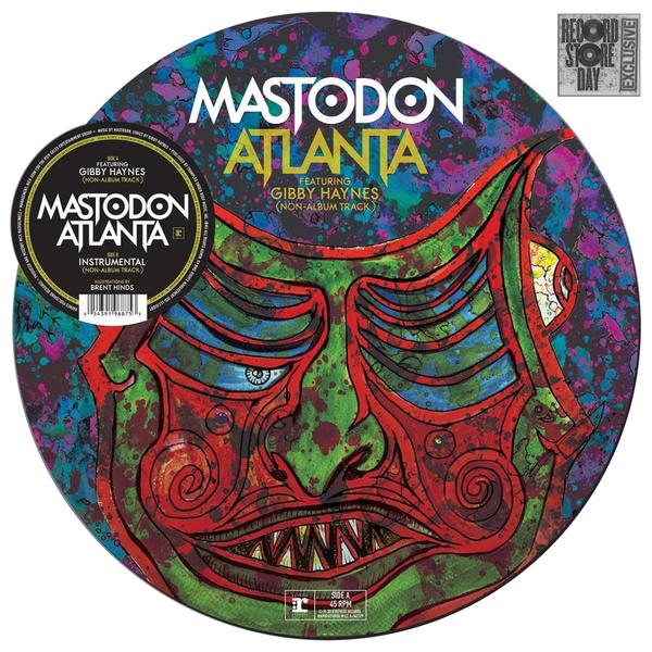 Mastodon - Atlanta (picture)