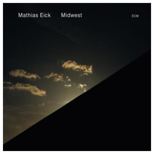 Mathias Eick - Eick: Midwest