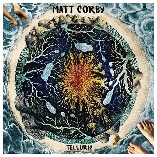 Matt Corby Matt Corby - Telluric кроссовки matt nawill matt nawill ma085amdolz9