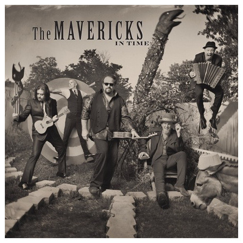 Mavericks - In Time (2 LP)