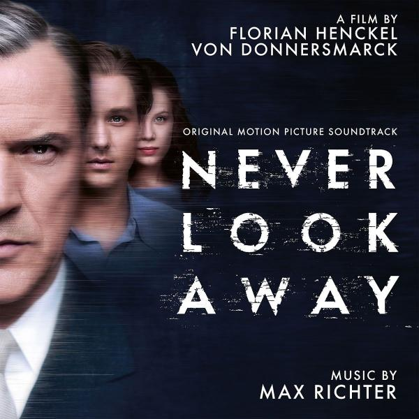 лучшая цена Max Richter Max Richter - Never Look Away (2 LP)