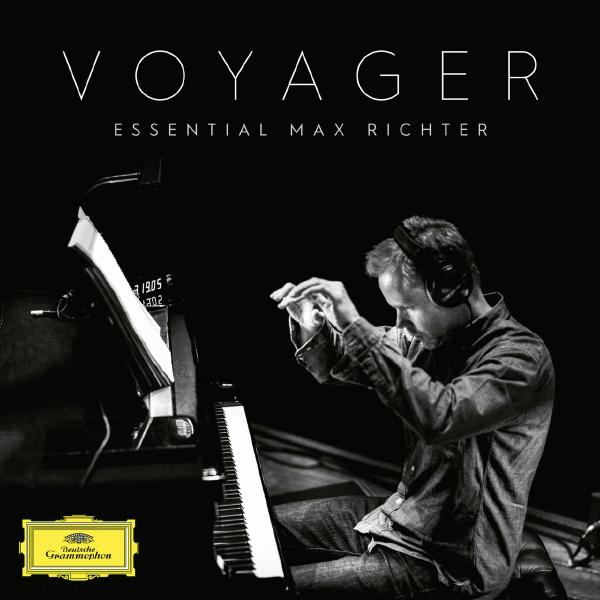 Max Richter - Voyager Essential (4 Lp, 180 Gr)