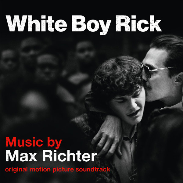 Max Richter - White Boy Rick (2 LP)