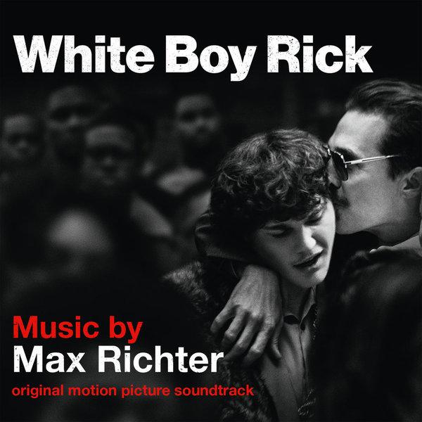 цена на Max Richter Max Richter - White Boy Rick (2 LP)
