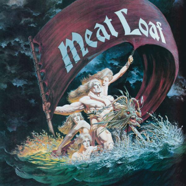 Meat Loaf - Dead Ringer (180 Gr)