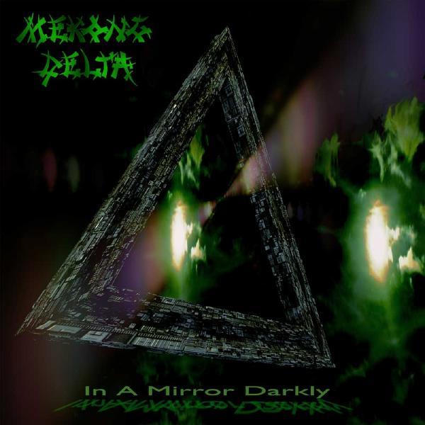 Mekong Delta - In A Mirror Darkly (2 LP)