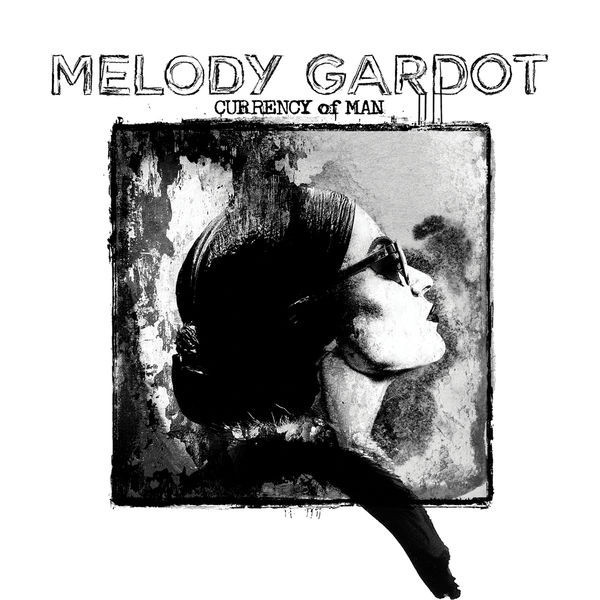 Melody Gardot - Currency Of Man (2 LP)