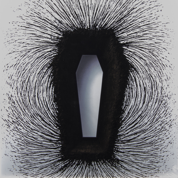 Metallica Metallica - Death Magnetic (2 LP) metallica metallica master of puppets 10 cd 3 lp 2 dvd