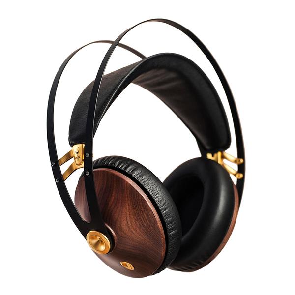 лучшая цена Охватывающие наушники Meze 99 Classics Walnut Gold