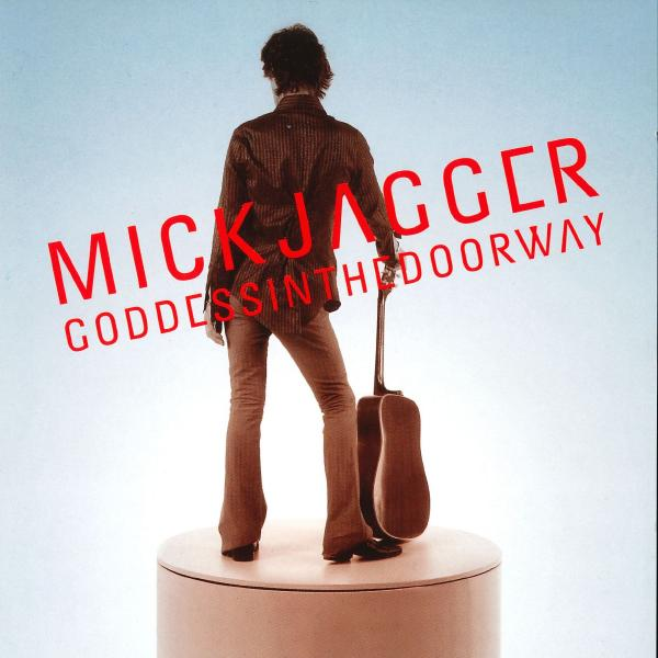 Mick Jagger - Goddess In The Doorway (2 LP)