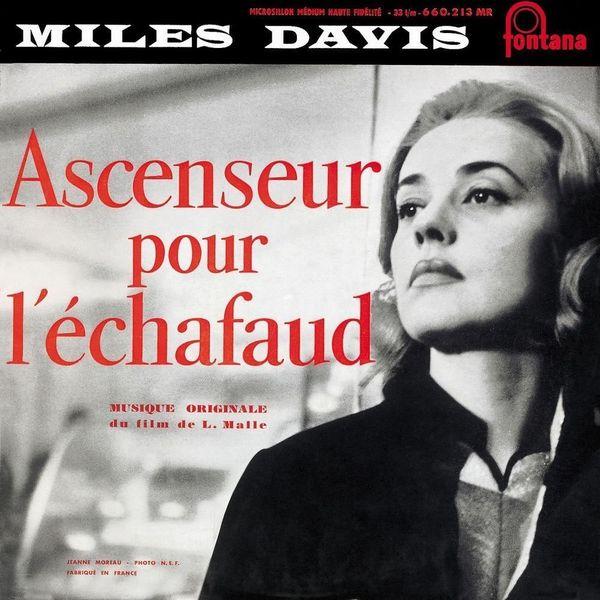 Miles Davis - Ascenseur Pour Lechafaud (3x10 )