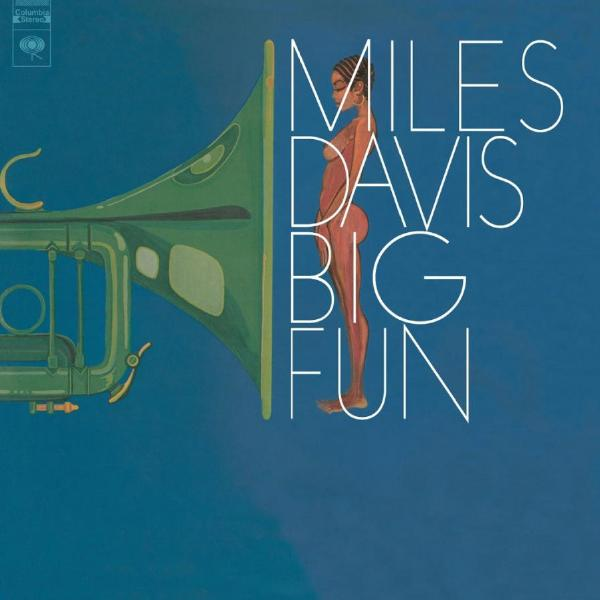 Miles Davis - Big Fun (2 LP)