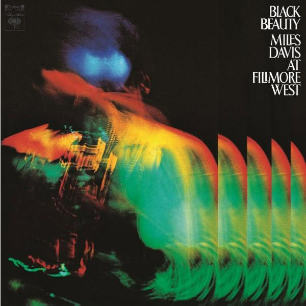 Miles Davis - Black Beauty (2 LP)