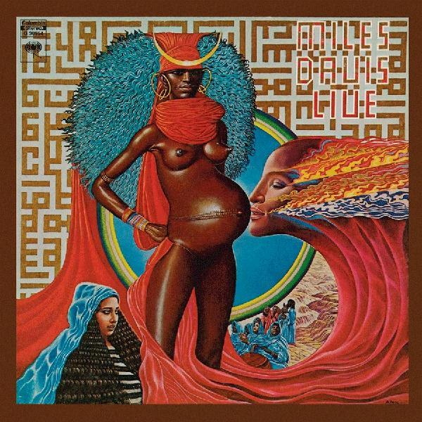 Miles Davis - Live Evil (2 LP)