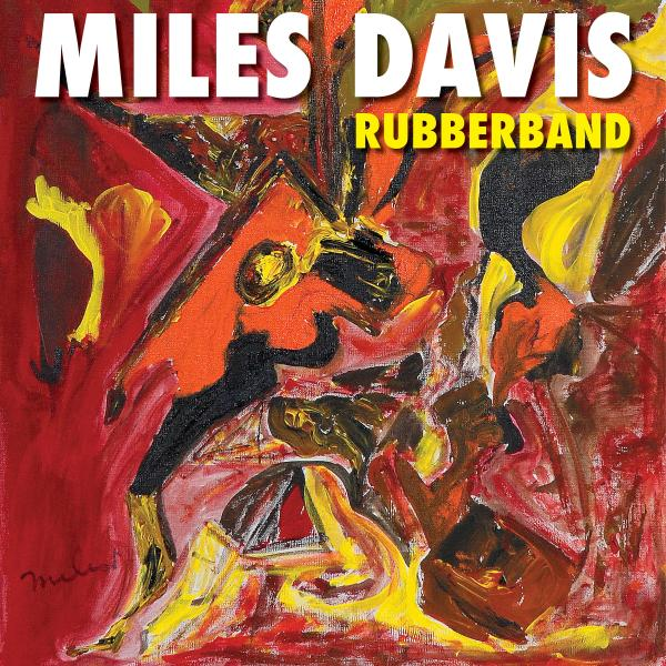 Miles Davis Miles Davis - Rubberband (2 Lp, 180 Gr) цена и фото