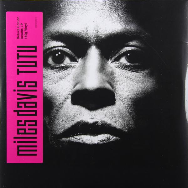 Miles Davis Miles Davis - Tutu (2 Lp, 180 Gr)