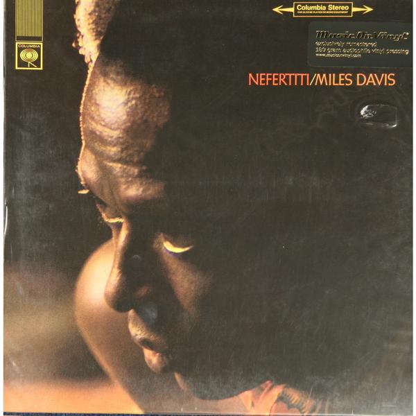 Miles Davis Miles Davis - Nefertiti (180 Gr) цена и фото