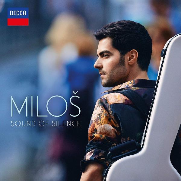 Milos Karadaglic - Sound Of Silence (2 LP)
