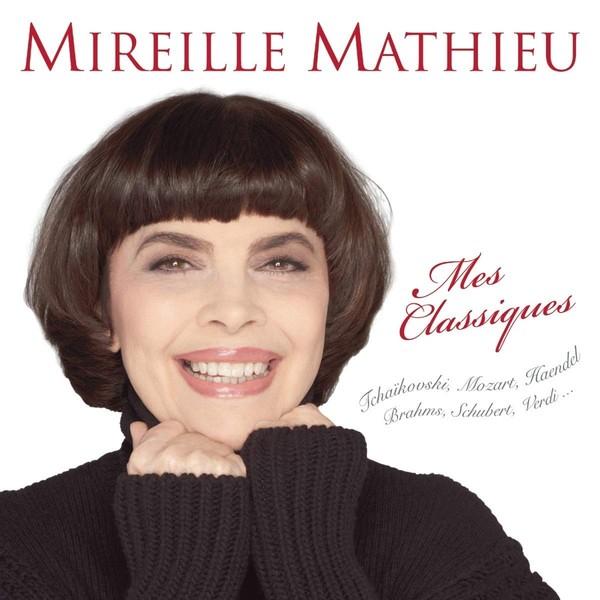 Mireille Mathieu - Mes Classiques (2 LP)