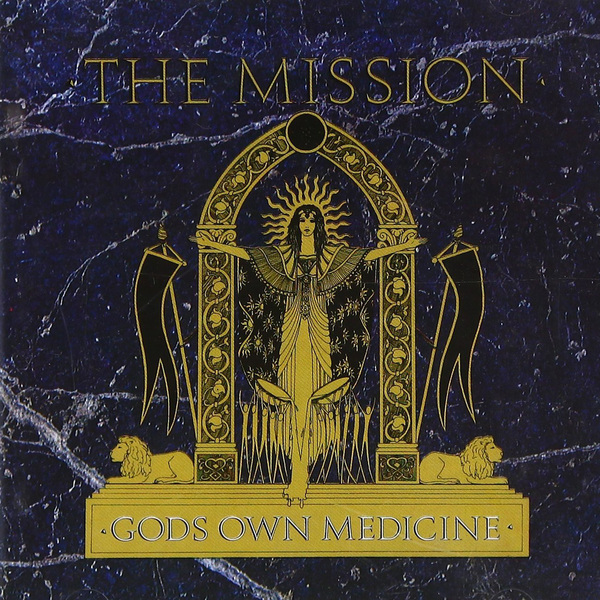 все цены на Mission Mission - God's Own Medicine онлайн