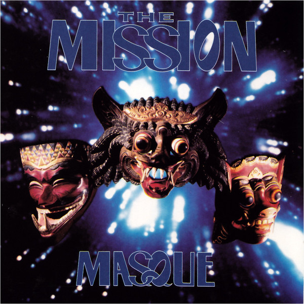 Mission - Masque