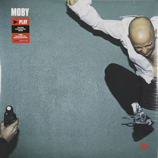 MOBY MOBY - Play (2 LP) недорого