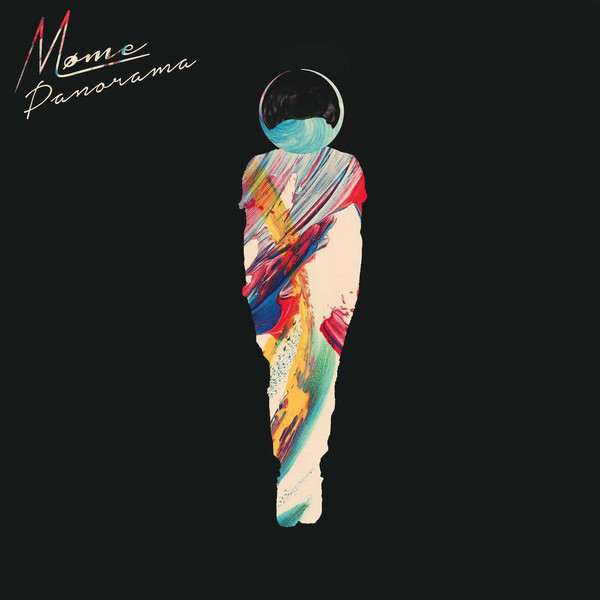 MOME - Panorama (2 LP)