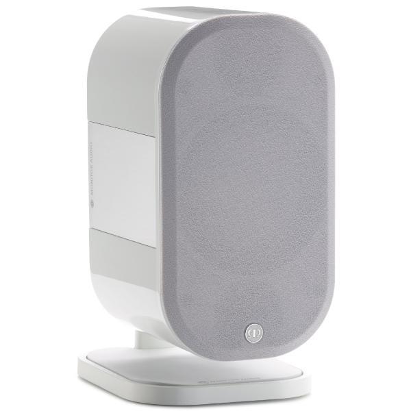 Полочная акустика Monitor Audio Apex A10 High Gloss White цена