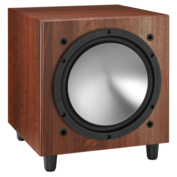 лучшая цена Активный сабвуфер Monitor Audio Bronze W10 Rosemah