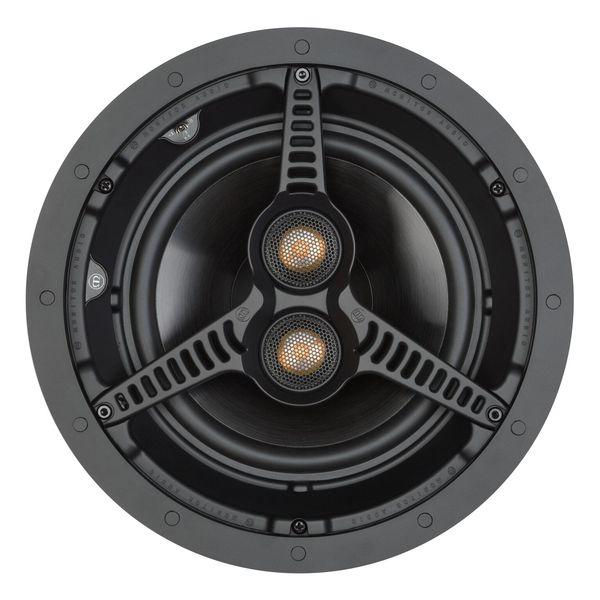 Встраиваемая акустика Monitor Audio C180-T2 (1 шт.)