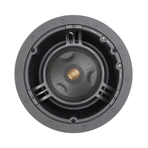 Встраиваемая акустика Monitor Audio C265-IDC (1 шт.) встраиваемая акустика monitor audio wss130 1 шт
