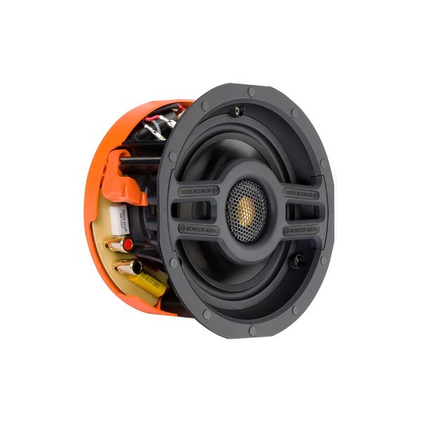 Встраиваемая акустика Monitor Audio CS140 Square (1 шт.) цена и фото