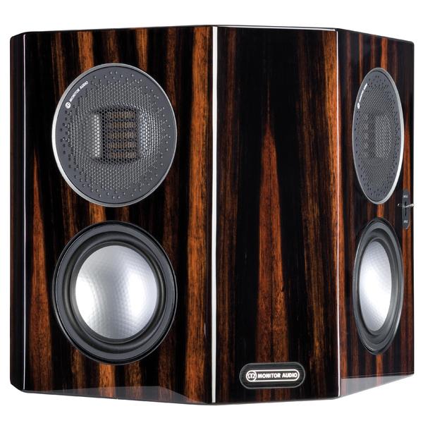 Специальная тыловая акустика Monitor Audio Gold FX 5G Piano Ebony специальная тыловая акустика monitor audio bronze fx rosemah