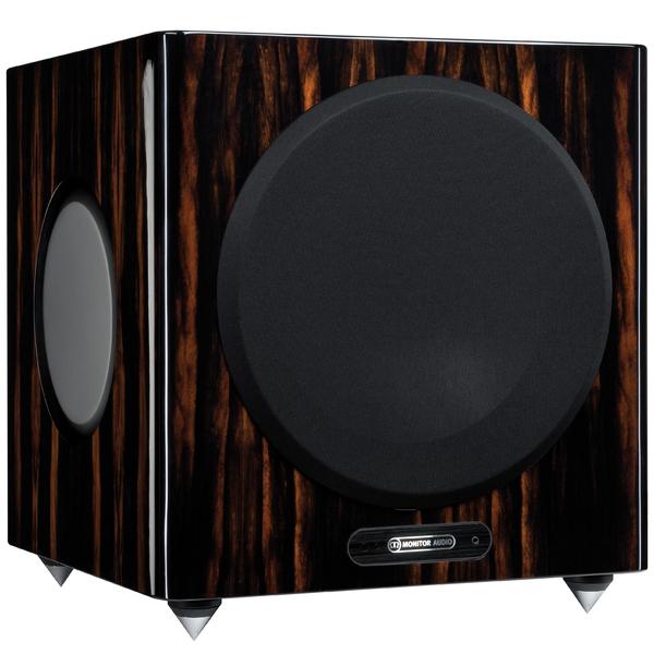 Активный сабвуфер Monitor Audio Gold W12 5G Piano Ebony