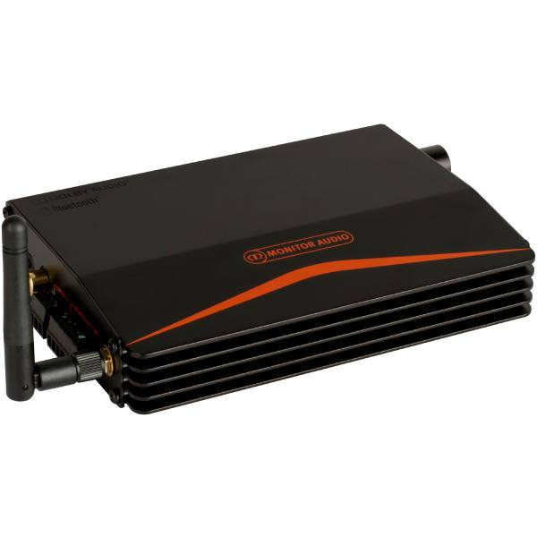 Профессиональный усилитель мощности Monitor Audio IA40-3