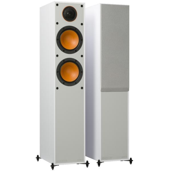 Напольная акустика Monitor Audio 200 White