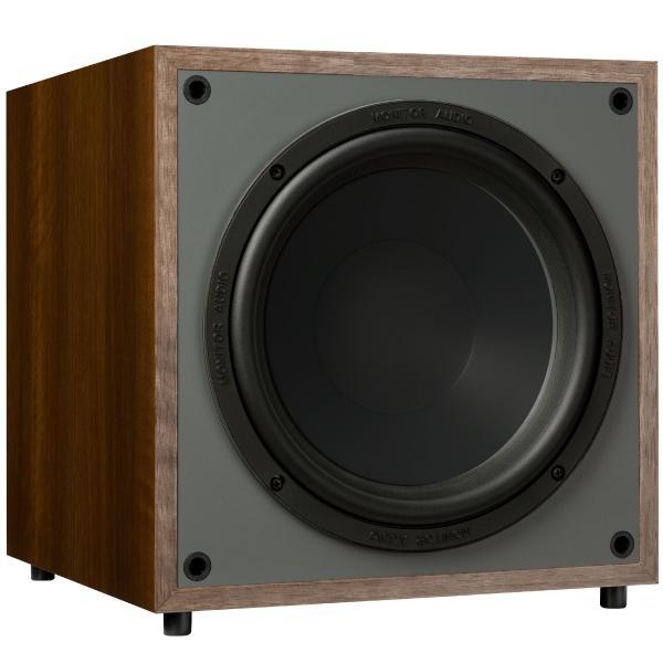 Активный сабвуфер Monitor Audio Monitor MRW-10 Walnut monitor jvm