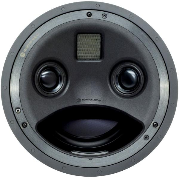 лучшая цена Встраиваемая акустика Monitor Audio Platinum InCeiling II White (1 шт.)