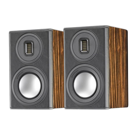 Полочная акустика Monitor Audio Platinum PL100 II Ebony