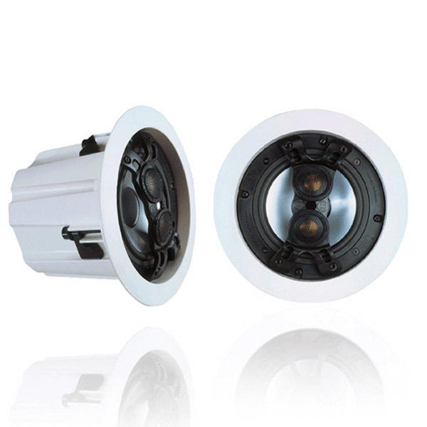 Встраиваемая акустика Monitor Audio Radius IC Stereo (1 шт.) цена 2017